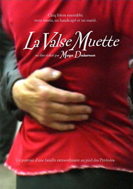 La Valse Muette DVD cover